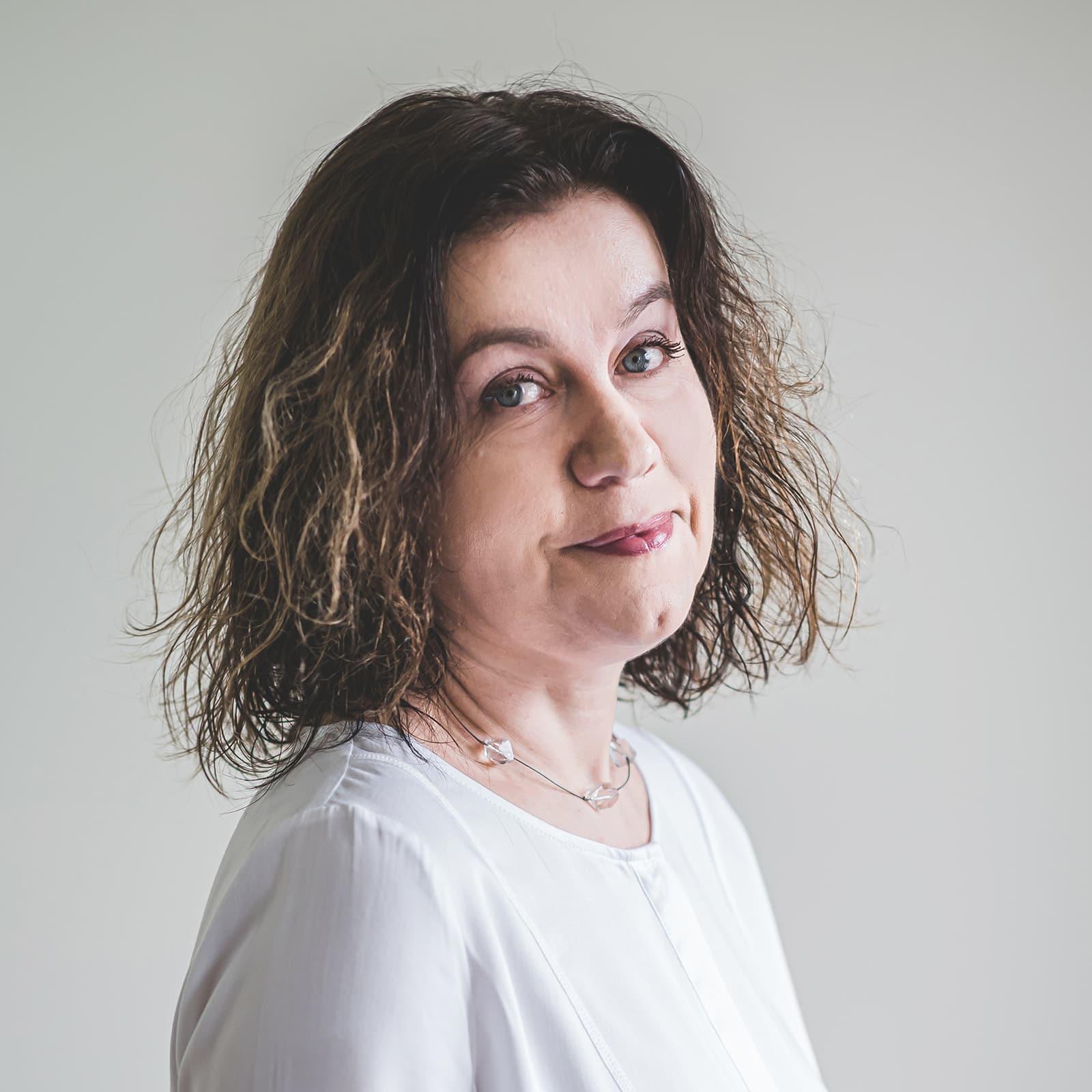 Ewa Zofia Kowalczyk - Kozicka
