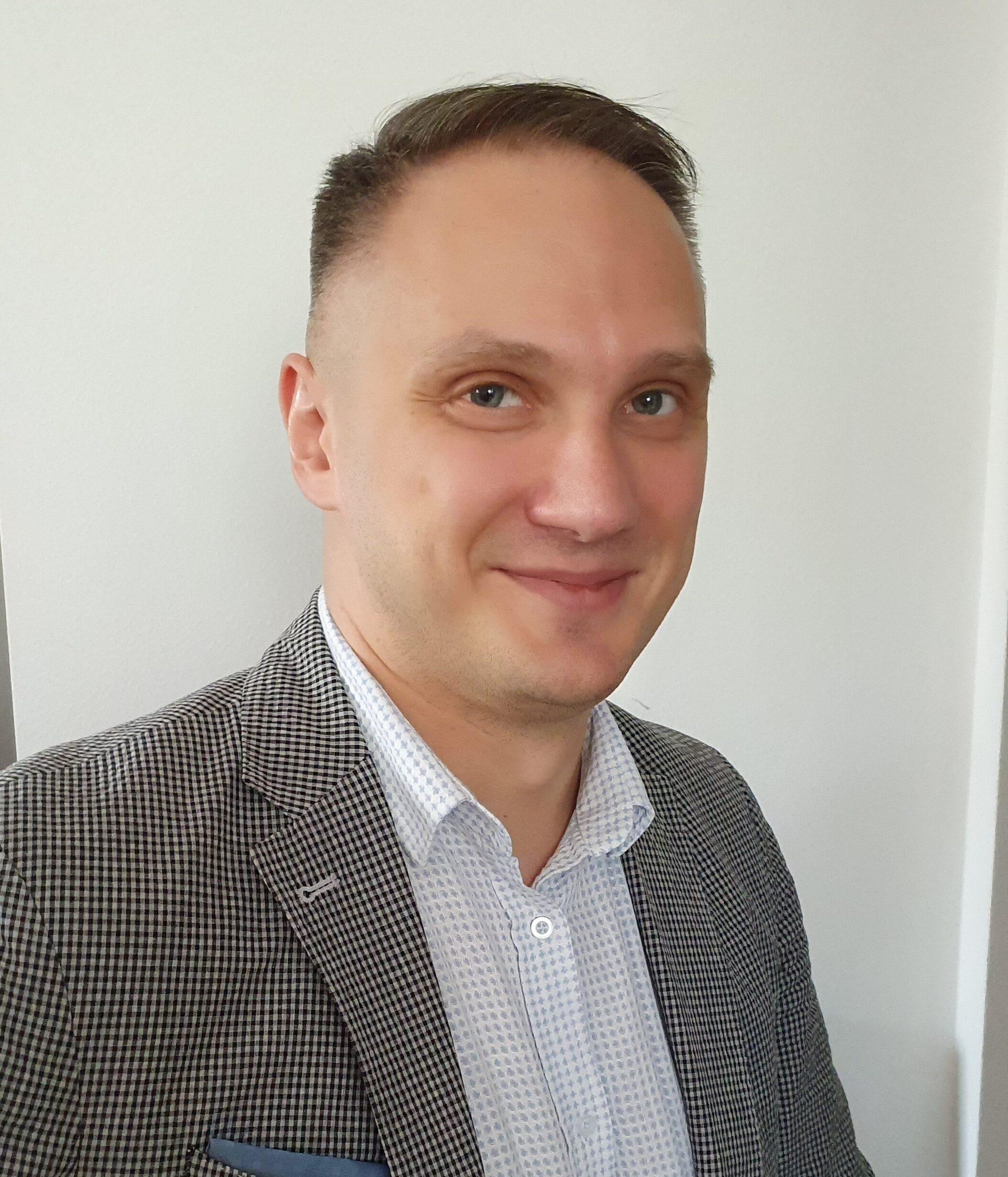 Jerzy Szpyt